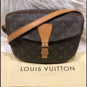 Louis Vuitton Jeune Fille GM (Large Size) - #2.8L
